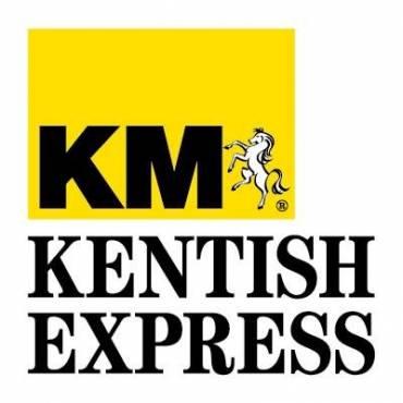 Kentish Express – Supporting The Marfan Association