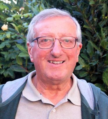Roger Joynes
