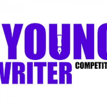 Young writer of the year winner 2019